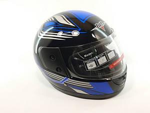 Шлем BLD с воротником N2