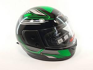 Шлем BLD с воротником N3