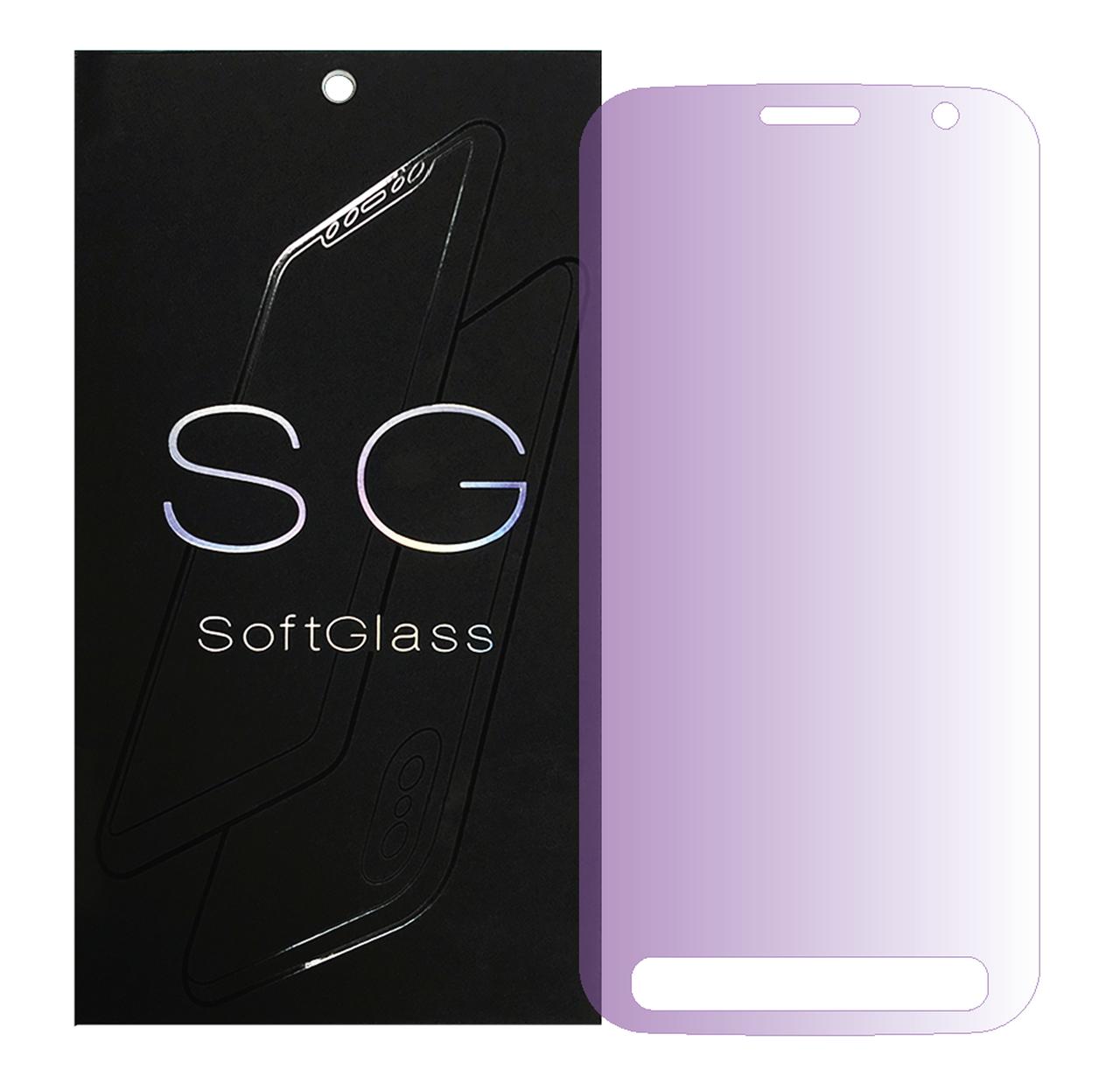 Поліуретанова плівка Samsung Xcover 4 G390 SoftGlass Екран