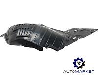 Подкрылок передний левый / правый Infiniti Q50 2013-