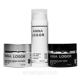 Омолаживающая серия ANNA LOGOR #1