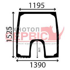 Стекло лобовое трактора Case-IN, 253941A4 87456379