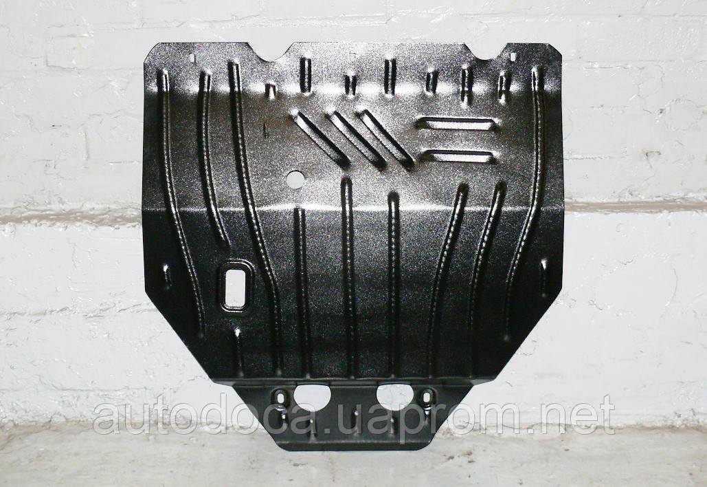 Защита картера двигателя и кпп Citroen Xsara Picasso  1999-
