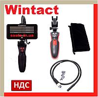 Wintact WT6810. Видеоэндоскоп для автосервиса, машины, автомобильный, профессиональный, авто