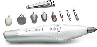 Маникюрно-педикюрный набор Remington MAN3000 Reveal Pro Collection