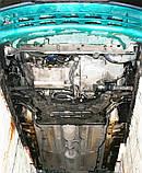 Защита картера двигателя и кпп Citroen Xsara Picasso  1999-, фото 2