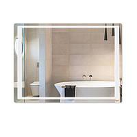 Зеркало Qtap Mideya с антизапотеванием (DC-F902-3) 1000х700 QT20789002W, фото 1