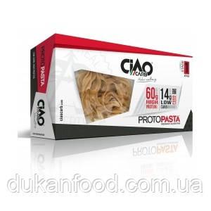 Протеиновые макароны TAGIATELLE 60г белка, CiaoCarb