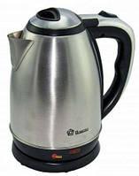 Электрический чайник дисковый Domotec MS-A19, фото 1