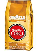 Кофе Lavazza Oro зерновой 1 кг.