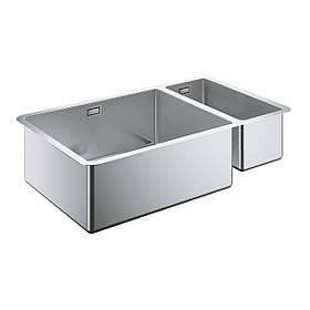 Кухонна мийка Grohe Sink K700U 31575SD0