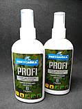 Некусайка спрей  Профи от комаров и клещей  8 часов 100 мл, фото 2