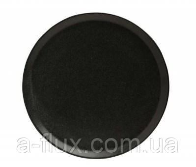 Тарілка для піцци Seasons Black Porland 200 мм