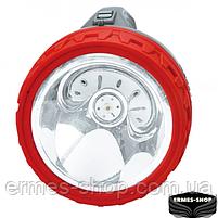 Ручний ліхтар OPERA OP-2829 | TP 5W+25, фото 3