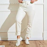 Женские летние спортивные штаны ярких цветов, фото 1