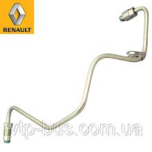 Масляная трубка турбины (впускная) на Renault Trafic 1.9dCi  (2001-2006) Renault (оригинал) 8200575657