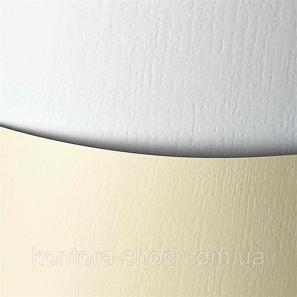 Картон дизайнерский Galeria Papieru Wove white, 230 г/м² (20 шт.)