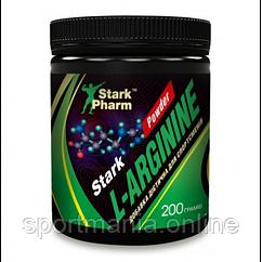 Stark L-Arginine - 200g Passionfruit
