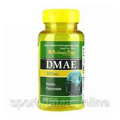 DMAE 100mg (Neuro Precursor) - 100caps
