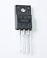 Транзистор FMV19N60E (TO-220F)