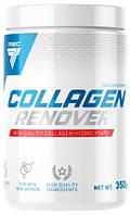 Коллаген TREC Nutrition Collagen Renover 350g. (ВИШНЯ)