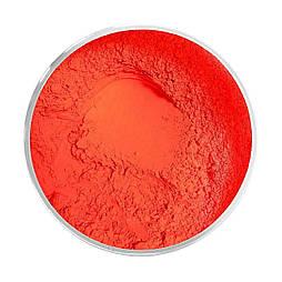 Пигмент Оранжево-красный