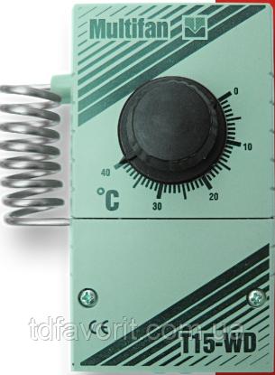 T15-WD термостат