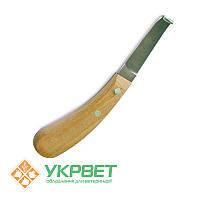 Копытный нож Profi, правый