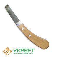 Копытный нож Profi, левый