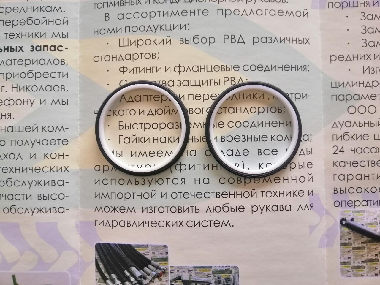 Ущільнення розривні муфти RE186600