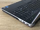 Ігровий Ноутбук DEll E6540 Core i7 IPS SSD 128 HDD 500 RAM 8 ВІДЕО 2GB, фото 7