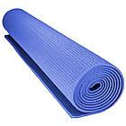 ОПТ Коврик для йоги и фитнеса - 5мм (йога мат, каремат спортивный), фото 2