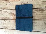 Кольорова подушка для розтяжки 4 см завтовшки з гімнасткою!, фото 2