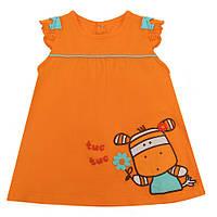 Платье TUC TUC Baby (40414) Оранжевый