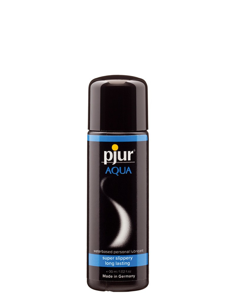 Змазка на водній основі Pjur Aqua 30ml