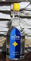 Спиртовой травяной раствор ALPA Francovka 160 мл