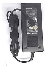 Блок питания для ноутбука Lenovo 20V6.75A 135W (square USB+PIN)