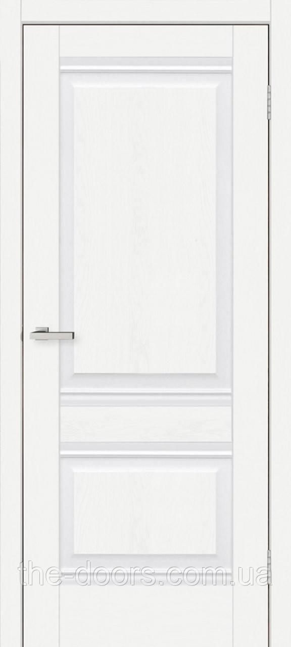 Двері міжкімнатні Smart С070 B глухі