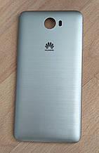 Huawei U29 задняя крышка золото б. у.