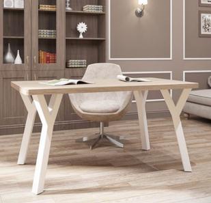 Обеденный стол Уно-4  750/1200х750 (60х60, 80х40)