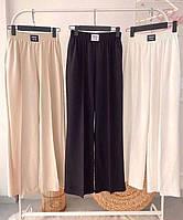 Жіночі стильні брюки кльош