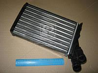 Радіатор нагрівника CITROEN BERLINGOO 97- (TEMPEST)