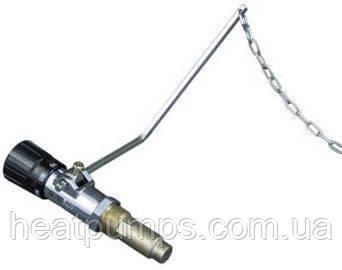 Regulus RT3 Термостатический клапан для твердотопливного котла