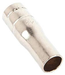 Сопло газове пряме PSF 505 із захистом від розбризкування для МІГ/МАГ Пальників ESAB