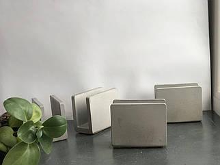 Салфетница из бетона / Подставка для салфеток / Оригинальные салфетницы из бетона /Салфетница на стол