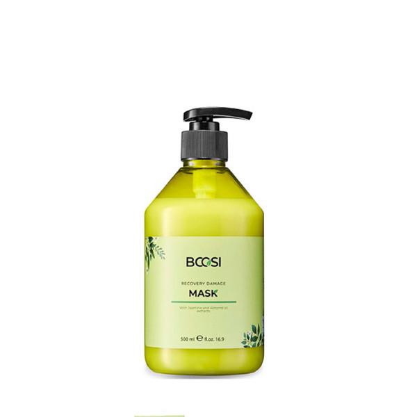 Маска для восстановления волос Kleral System BCOSI Recovery Damage Mask 500 мл