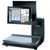 Весы с печатью этикетки Mettler Toledo UC-HTT-M (два дисплея по 12,1ʺ)