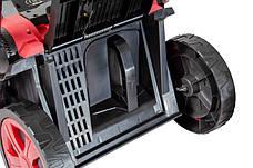 Аккумуляторная газонокосилка бесщеточная CLM-S40LIB без АКБ и ЗУ, фото 2