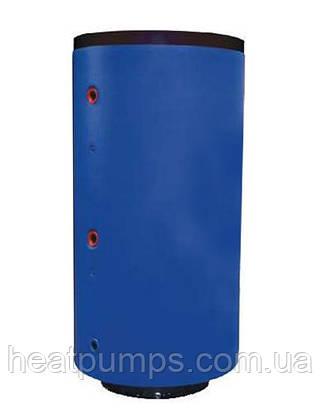 Аккумулирующая емкость (буферная емкость) Galmet SG (B) Bufor 400 skay