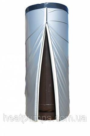 Аккумулирующая емкость (с двумя теплообменниками)   Galmet SG (B) 2W Bufor 400 skay